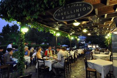 Panellinion Restaurant - εικόνα 7