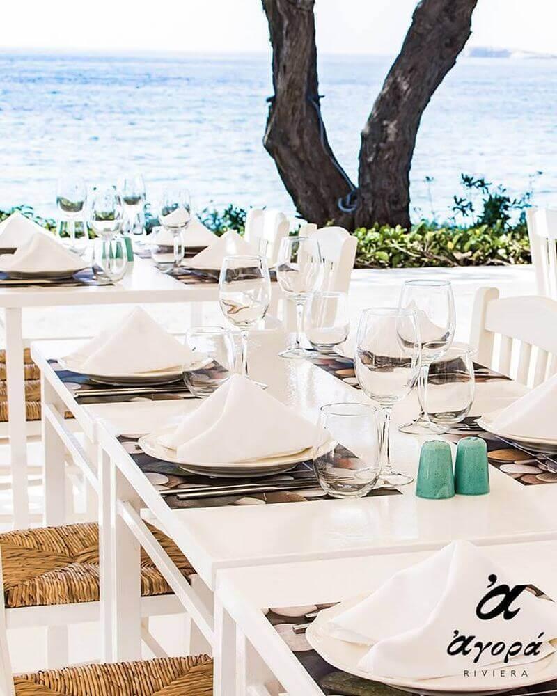 Agora Riviera Restaurant - εικόνα 6