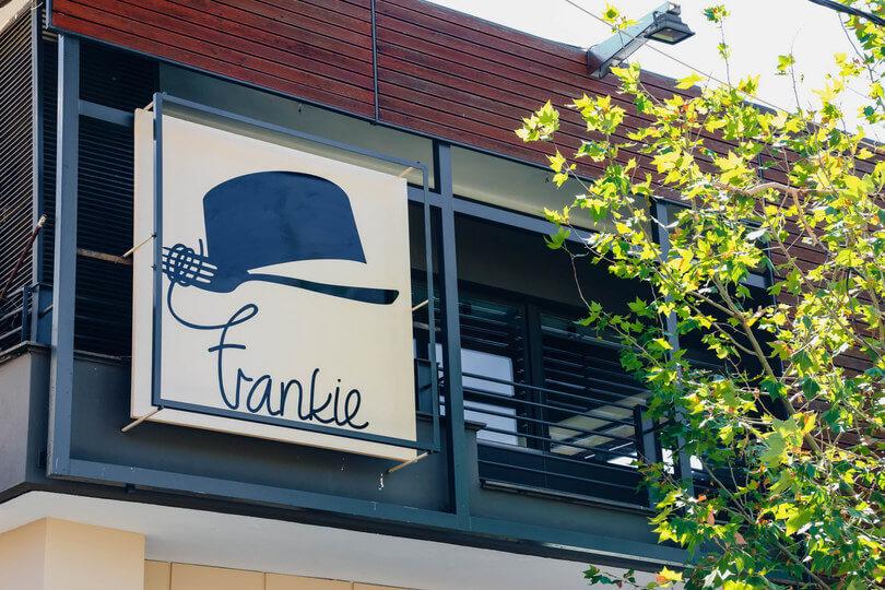 Frankie (Νέα Ερυθραία) - εικόνα 2