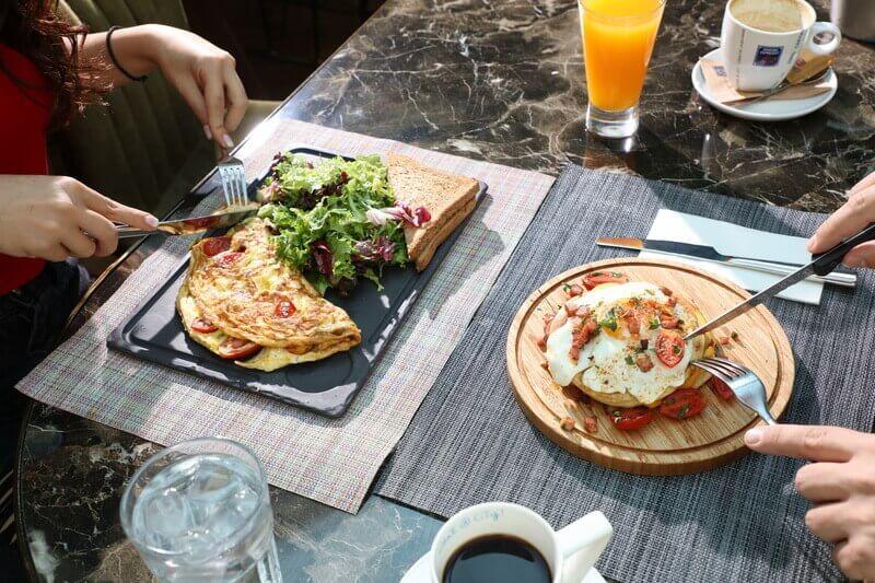 Public Cafe Restaurant (Σύνταγμα) - εικόνα 7