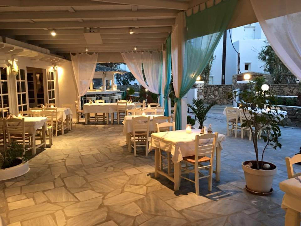 To Apomero Cafe Bar Restaurant - εικόνα 6