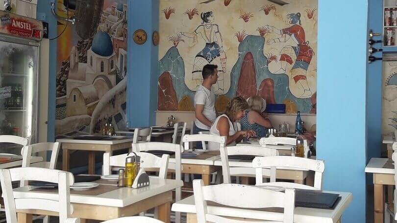 Stamna Garden Tavern - εικόνα 1
