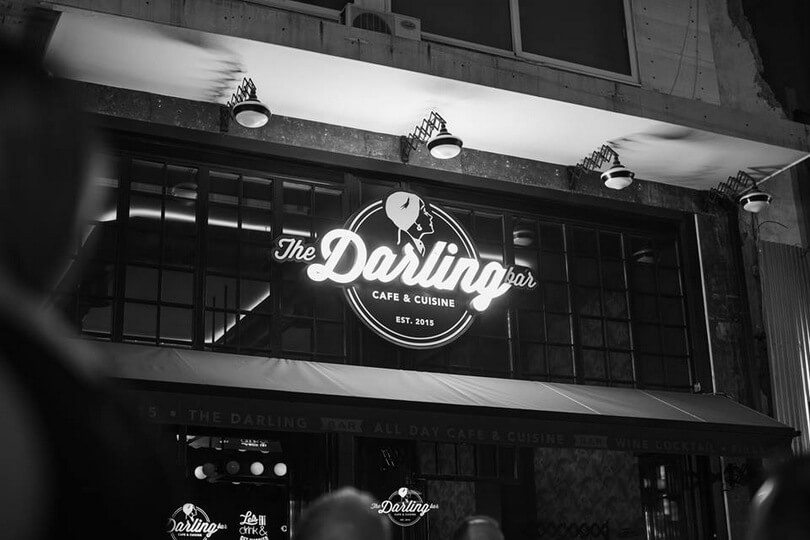 Darling - The bar - εικόνα 1