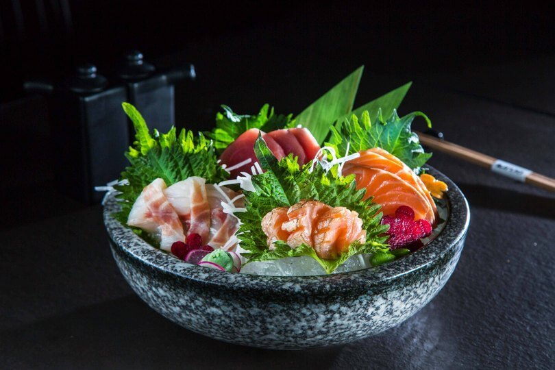 Kinjo Japanese Restobar - εικόνα 1
