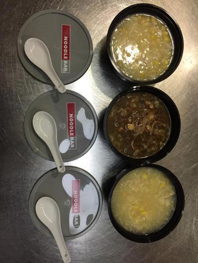 Noodle Bar (Γλυφάδα) - εικόνα 7