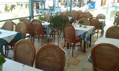 Remezzo Restaurant (Σίσι) - εικόνα 4