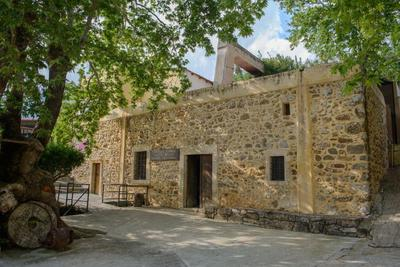 Votomos Taverna (Idi Hotel) - εικόνα 3