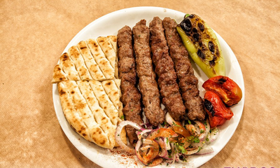 Kebabtzidiko kebab & shish - εικόνα 3