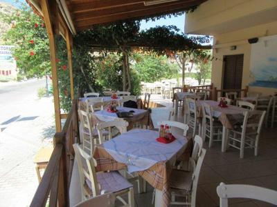 Antonio-Granos Taverna - εικόνα 6