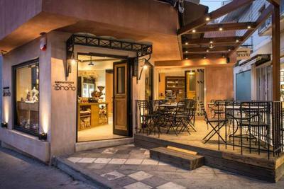 Δίπολο Καφεπαντοπωλείο - εικόνα 6