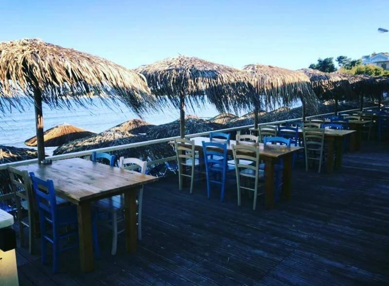 Vezalis Beach Bar Restaurant - εικόνα 7