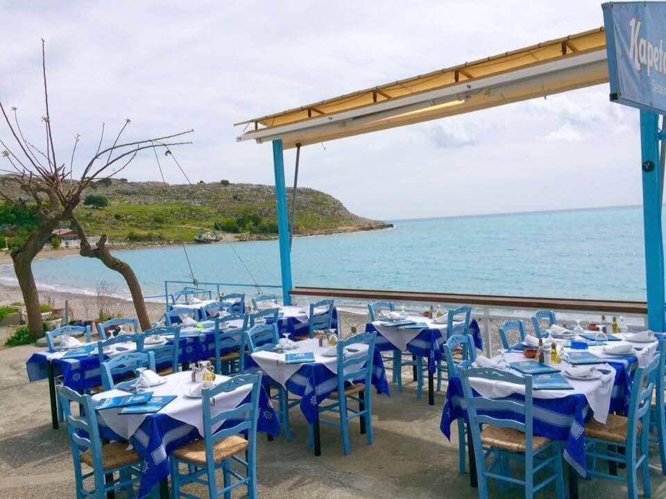 Kapetanios Seafood Restaurant - εικόνα 6
