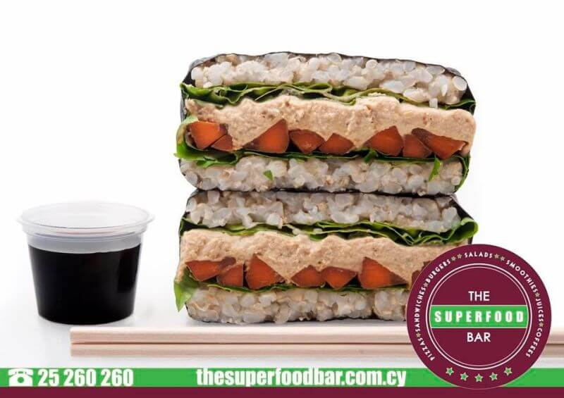 The superfood bar - εικόνα 7