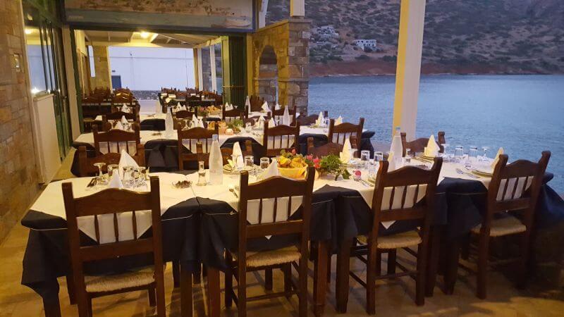 Taverna Spinalonga - εικόνα 5
