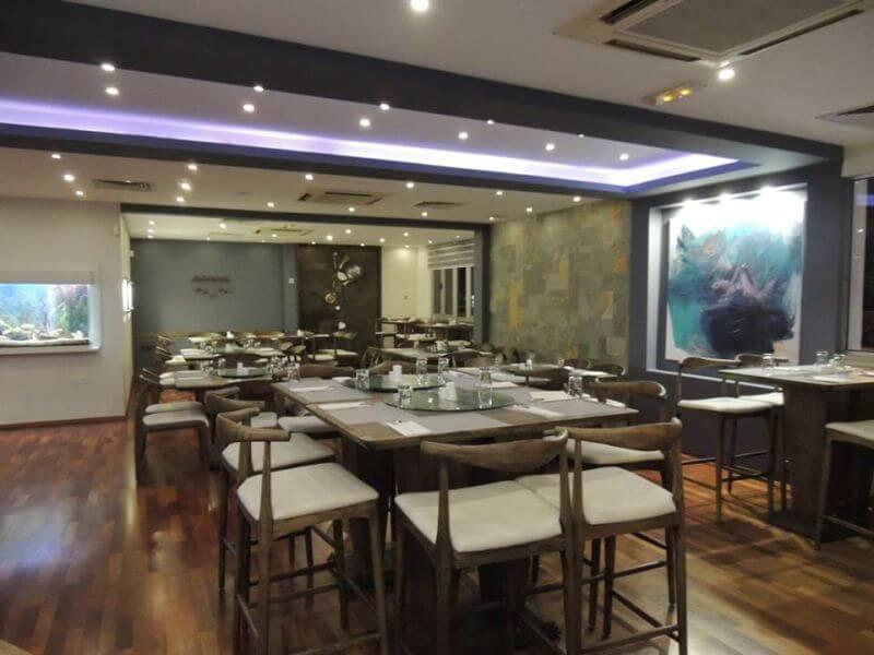 Mulan Chinese Restaurant - εικόνα 6