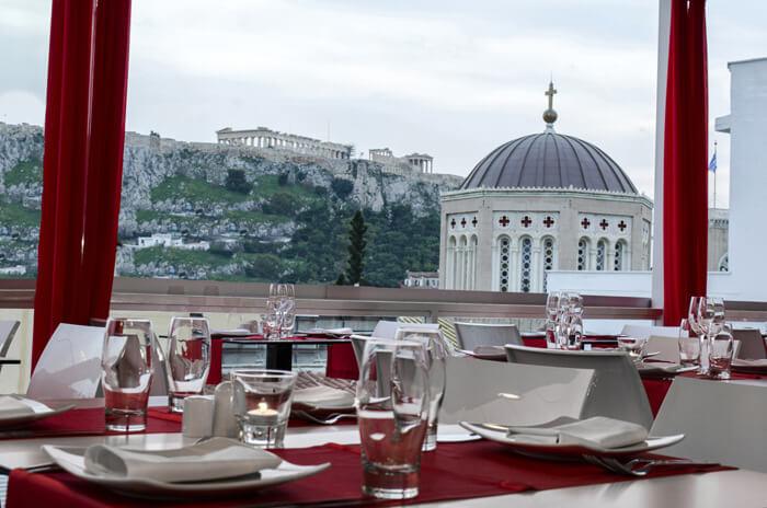 Athens Status Acropolis - εικόνα 6