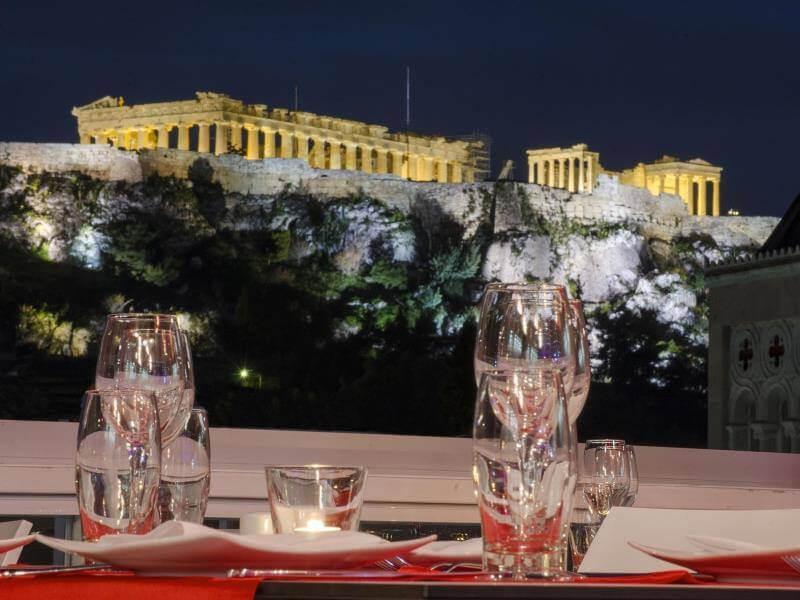 Athens Status Acropolis - εικόνα 1