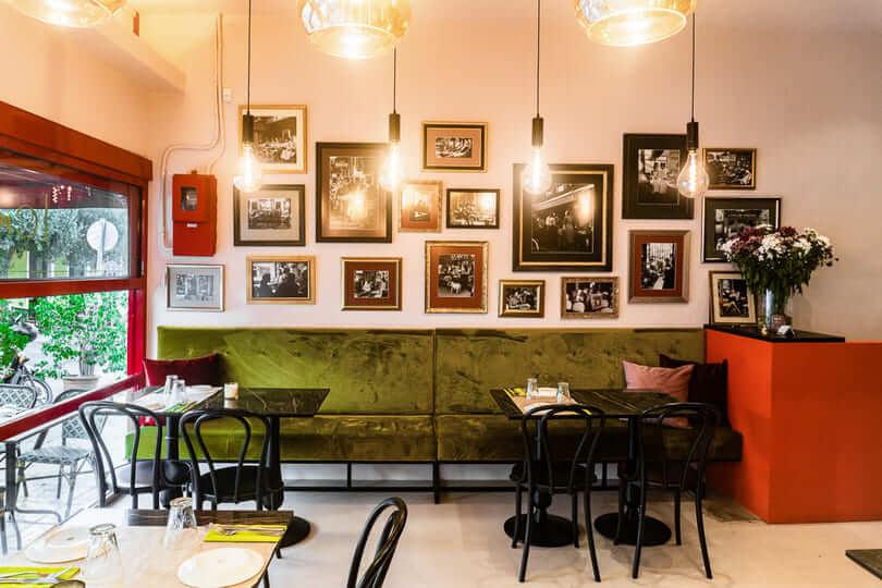 Chez Lucien (Le Petit Bistrot) - εικόνα 2