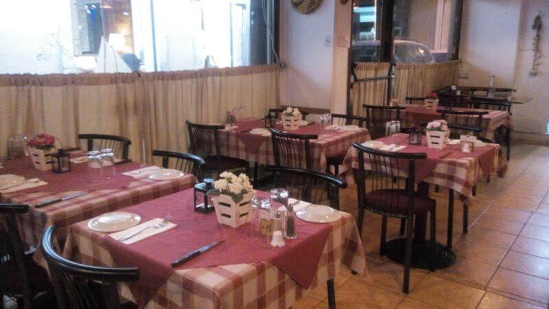 Meze Taverna restaurant - εικόνα 6