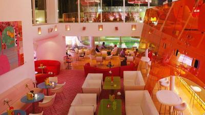 Semiramis Restaurant - εικόνα 3