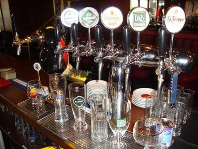 L'Ambassadeur Bar - εικόνα 4