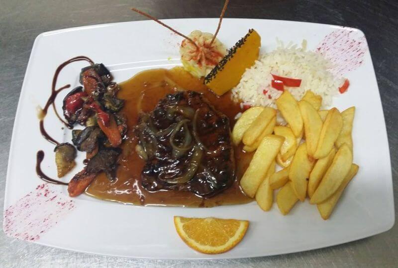 Passaggio Restaurant - εικόνα 5