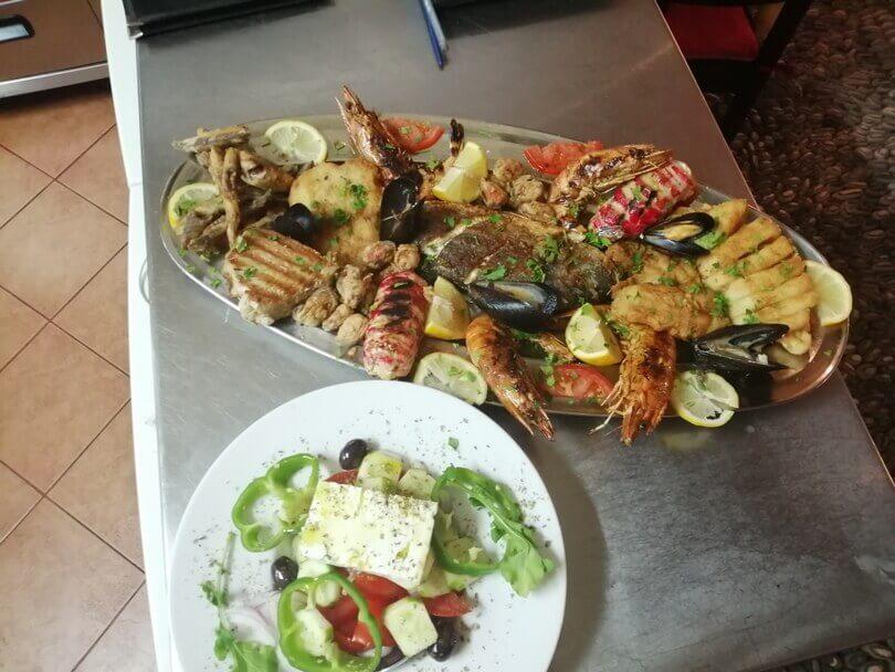 Kathopoulis Family Restaurant - εικόνα 2