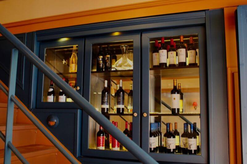 Tapas Bar & Kitchen (Ιλίσια) - εικόνα 5