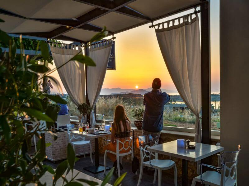 Theodosi Restaurant - εικόνα 2