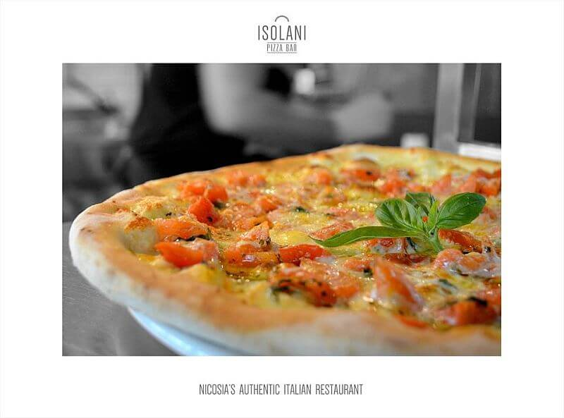 Isolani Pizza Bar - εικόνα 6