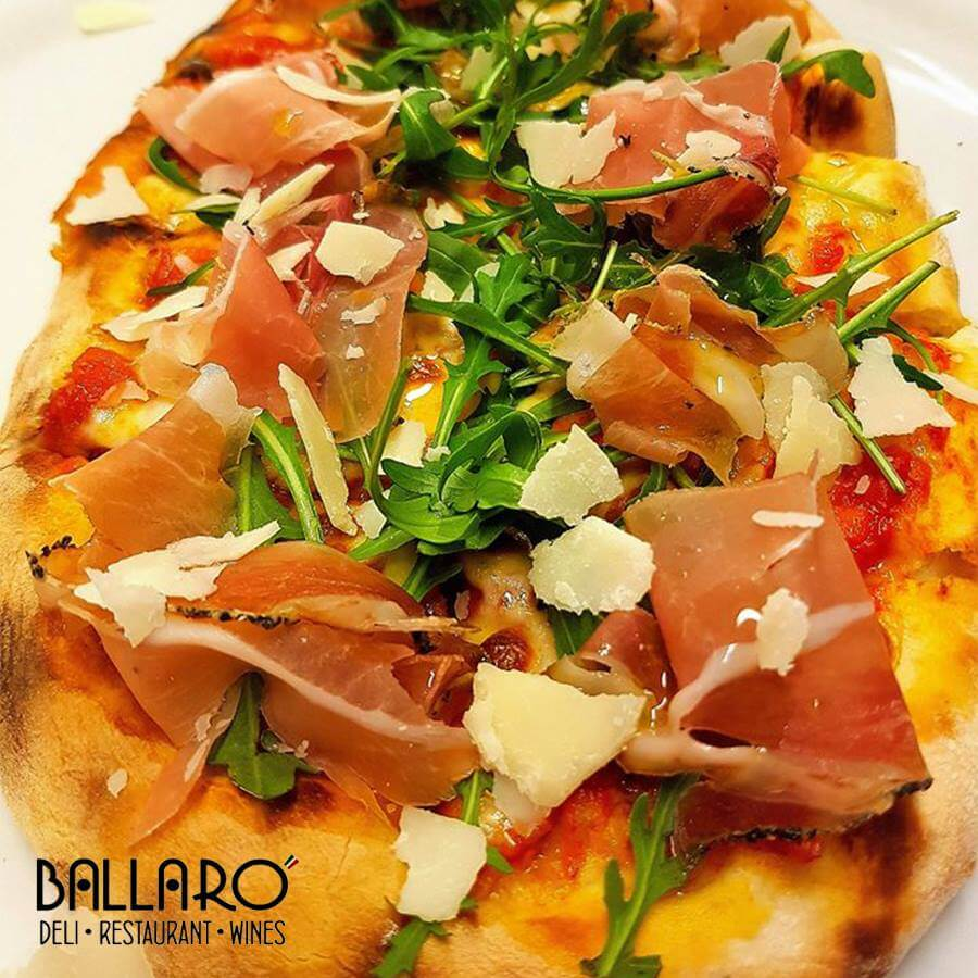 Ballaro Deli Restaurant - εικόνα 5