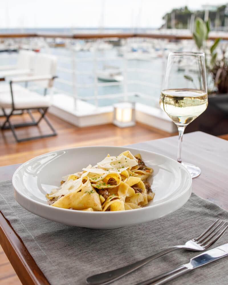 Horizon Luxury Resto Bar - εικόνα 5