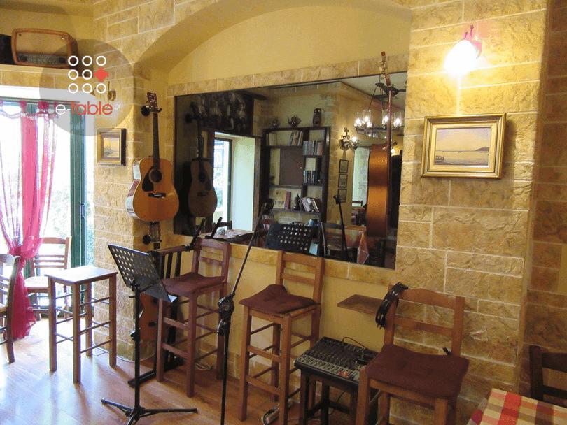 Μουσικός Καφενές (Ο) - εικόνα 1