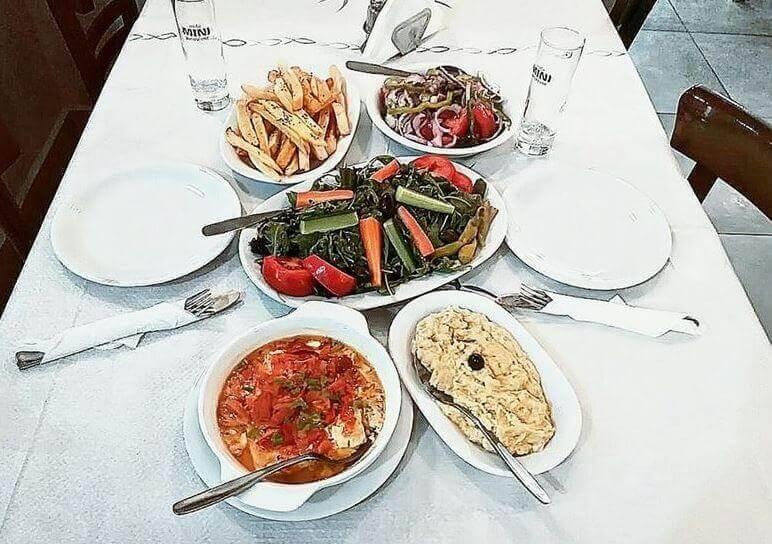 Ουζερί Η Στοά - εικόνα 4