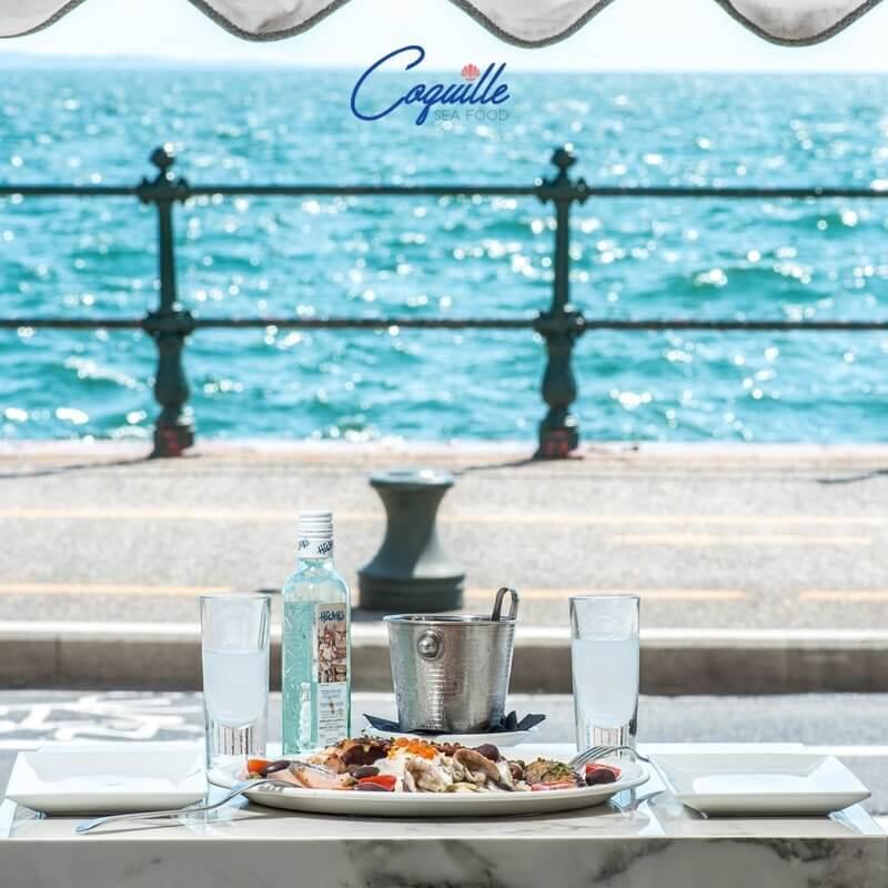 Coquille Sea Food - εικόνα 2