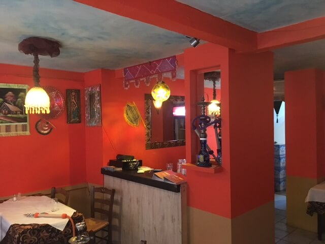 Indian Curry Restaurant - εικόνα 4