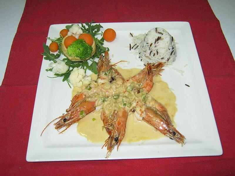 Zanaar restaurant - εικόνα 3