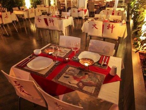 China Town Chinese Restaurant - εικόνα 1