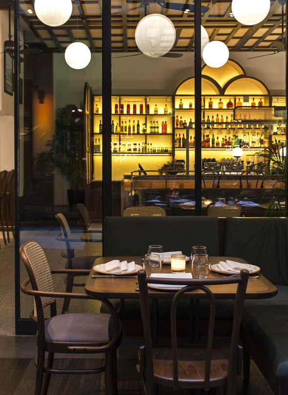 ILIOS Restaurant Athens® - εικόνα 5