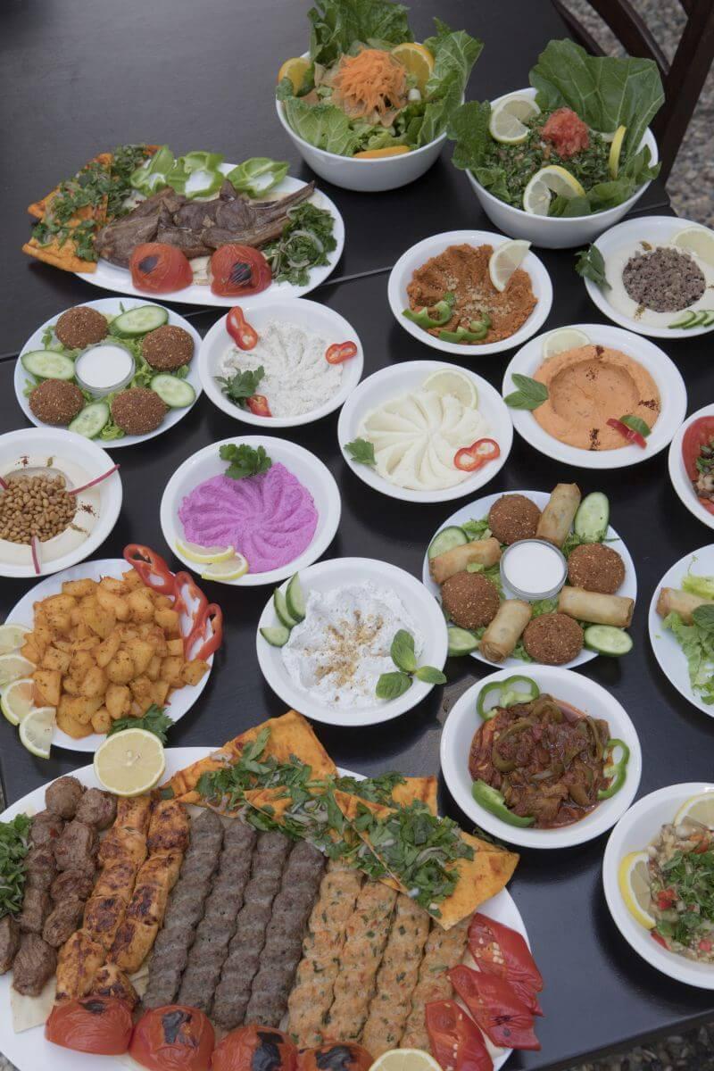 Zaatar Food & Arts - εικόνα 1
