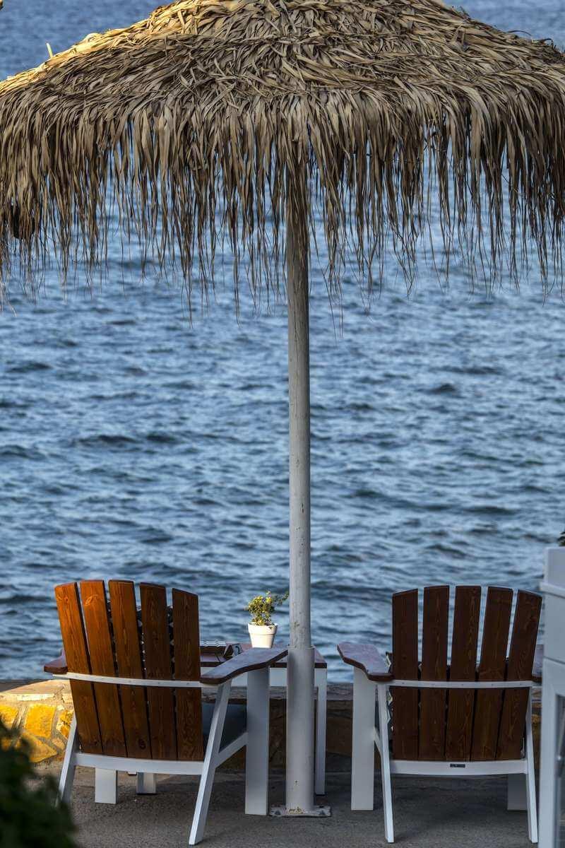 Cretan Blue Beach Restaurant - εικόνα 2