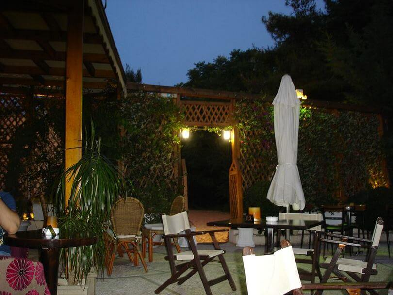 Narkissos Music Restaurant Bar - εικόνα 2
