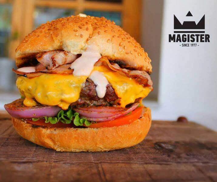 Magister - εικόνα 5