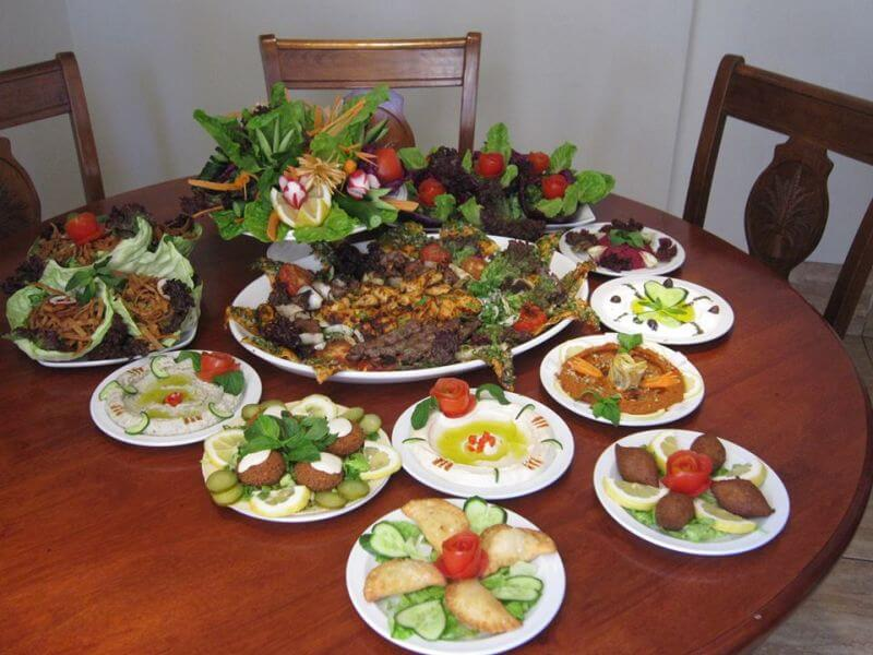 Cleopatra Lebanese Restaurant - εικόνα 2