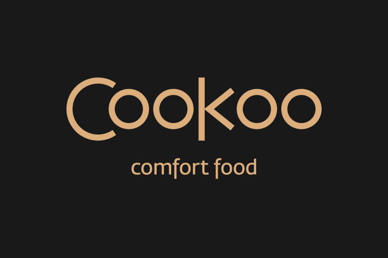 Cookoo Comfort Food - εικόνα 1
