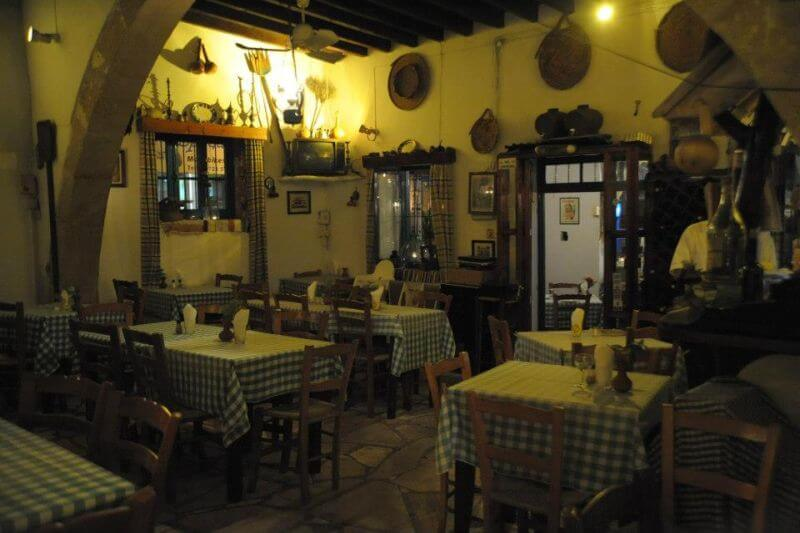 Stamna Taverna - εικόνα 4