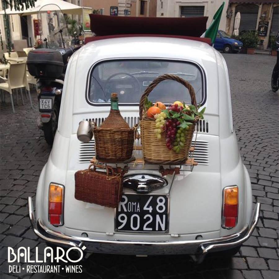 Ballaro Deli Restaurant - εικόνα 3