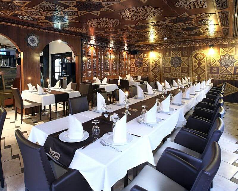 Sawa Syrian Restaurant - εικόνα 2