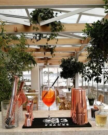 stork View Bar Restaurant - εικόνα 3