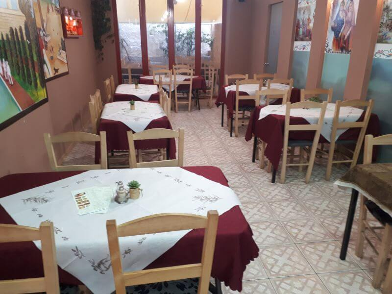 Family Indian Restaurant - εικόνα 5